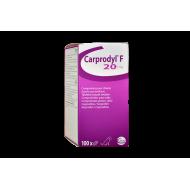 Carprodyl F 20 mg - 100 Comprimate
