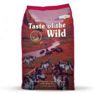 Taste of the Wild SouthWest Canyon Canine Formula - 12,7 kg
