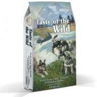 Taste of the Wild Pacific Stream Puppy Formula - 13 kg