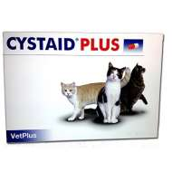CYSTAID PLUS - 30 CAPSULE