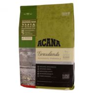 ACANA CAT GRASSLANDS PISICA - 5,4KG