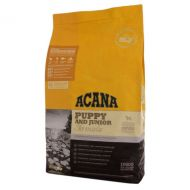 ACANA HERITAGE JUNIOR MEDIUM DOG CAINE - 17 KG