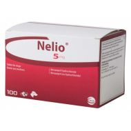 NELIO 5 MG - 100 TABLETE