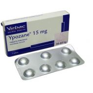 YPOZANE 15 MG - 7 TABLETE