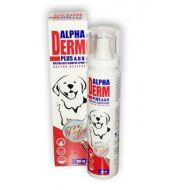 ALPHADERM PLUS SPRAY - 100 ML