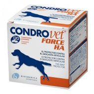 Condrovet Force HA - 120 Comprimate