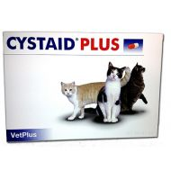 CYSTAID PLUS - 30 CAPSULE