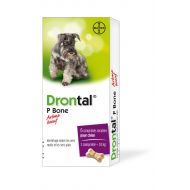 Drontal Plus Flavour - 6 Tablete / 1 Cutie