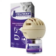 Feliway - Vaporizator Difuser Electric + Rezerva 48ml