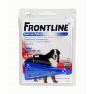 Frontline Spot On XL - Pipeta Antiparazitara