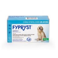 FYPRYST CAINE DOG L 268 MG (20-40 KG) - 3 PIPETE