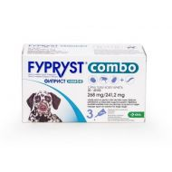 FYPRYST COMBO CAINE DOG L 268 MG (20-40 KG) - 3 PIPETE