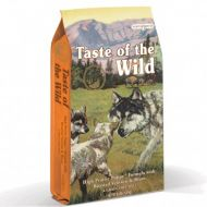 Taste of the Wild - High Prairie Canine Formula - 13 kg