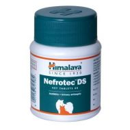 HIMALAYA NEFROTEC DS - 60 TABLETE