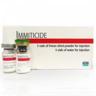 Immiticide - 1 Flacon