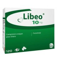 LIBEO 10 MG - 120 TABLETE