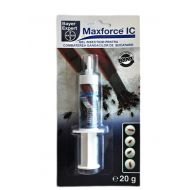 MAX FORCE IC GEL 20G - GEL INSECTICID