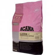 Acana Singles Formula Grass-Fed Lamb & Okanagan Apple Dog Caine - 11,4 Kg