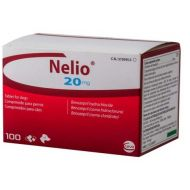 NELIO 20 MG - 100 TABLETE