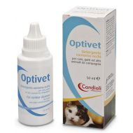 OPTIVET 50 ML - SOLUTIE OFTALMICA
