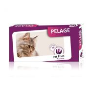 Pet Phos Felin Special Pelage - 36 Tablete