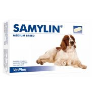 SAMYLIN MEDIUM BREED - 30 TABLETE