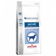 Royal Canin Senior Consult Mature Large Dog - 14 Kg