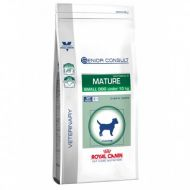 Royal Canin Senior Consult Mature Small Dog - 3.5 Kg