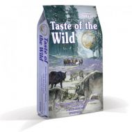 Taste of the Wild Sierra Mountain - 13 kg