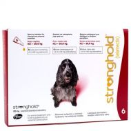 Stronghold Caine 120mg (10,1 - 20 kg) - 3 Pipete