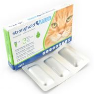 STRONGHOLD PLUS PISICA - 60 MG 1 ML (5-10 KG)