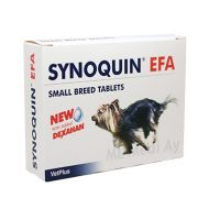 Synoquin EFA Small Breed - 30 Tablete