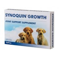 SYNOQUIN GROWTH - 60 TABLETE