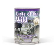 TASTE OF THE WILD SIERRA MOUNTAIN - CONSERVA 390 G
