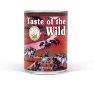 TASTE OF THE WILD SOUTHWEST CANYON - CONSERVA 390 G