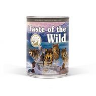 TASTE OF THE WILD WETLANDS - CONSERVA 390 G