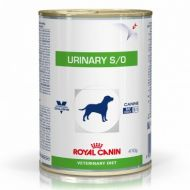 Royal Canin Urinary S/O Dog - Conserva 420 g