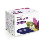 YuDIGEST PLUS FOR DOGS - 30 PLICURI