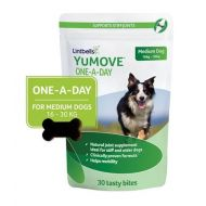 YuMOVE ONE-A-DAY FOR MEDIUM DOG - 30 RECOMPENSE MASTICABILE