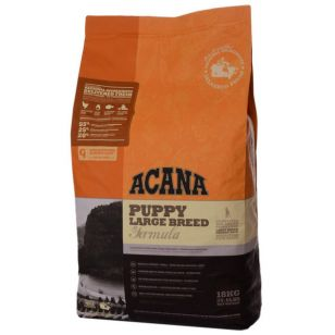 ACANA HERITAGE PUPPY LARGE BREED DOG CAINE - 17 KG