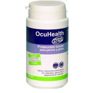 OCUHEALTH - 60 TABLETE