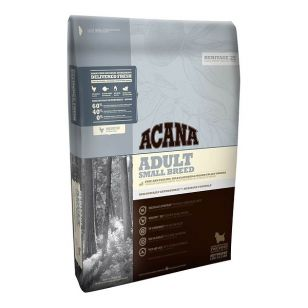 ACANA HERITAGE ADULT MINI SMALL BREED DOG CAINE - 2 KG