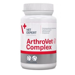 Arthrovet Complex - 90 Tablete