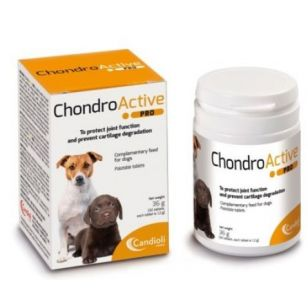 CHONDRO ACTIVE PRO - 90 TABLETE
