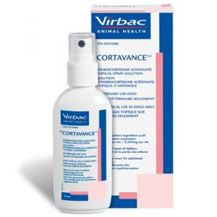 Cortavance Spray 75 ml