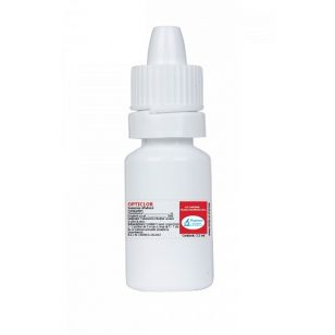 OPTICLOR - SOLUTIE OFTALMICA 7,5 ML