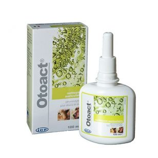 Otoact Light - 100ml