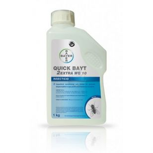 QUICK BAYT 2EXTRA WG10 - 1 KG