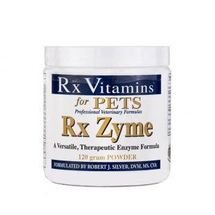 RX Zyme Pulbere - 120g