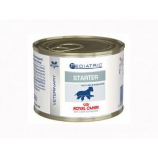 Royal Canin Pediatric Starter Mousse - Conserva 195 g